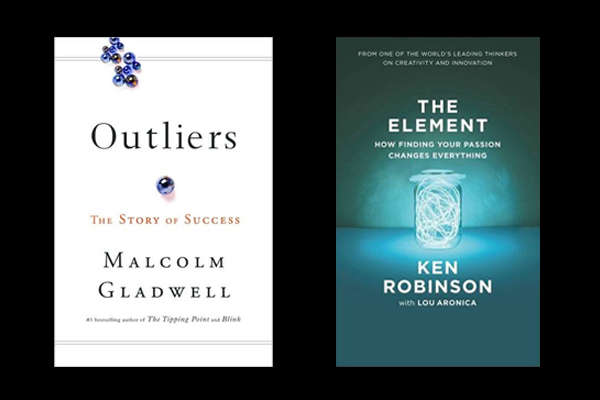 outliers and the element