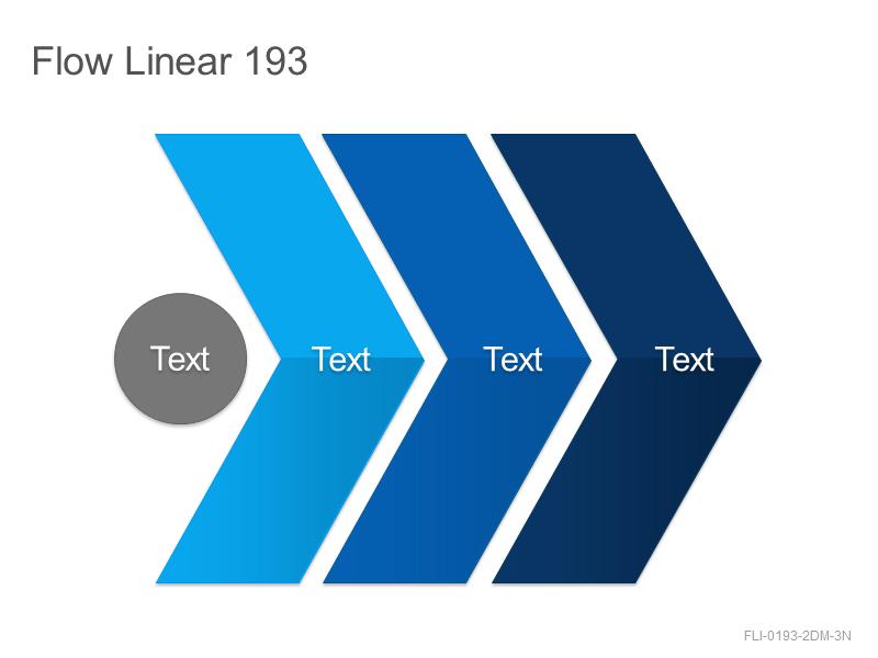 Flow Linear 193