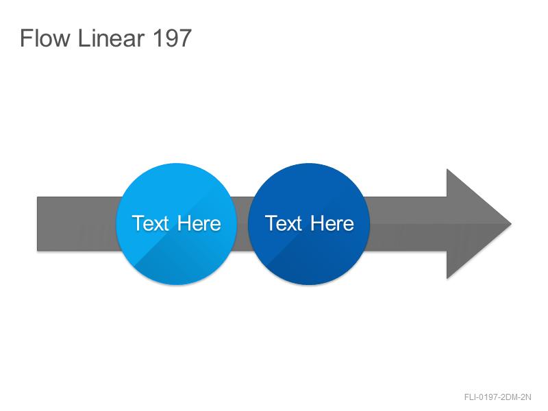 Flow Linear 197