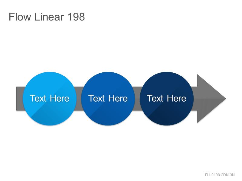Flow Linear 198