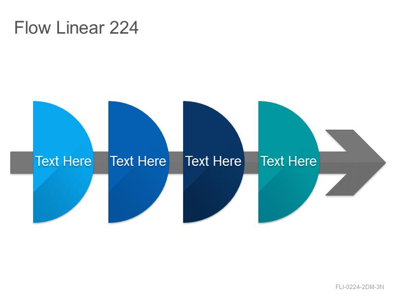 Flow Linear 224