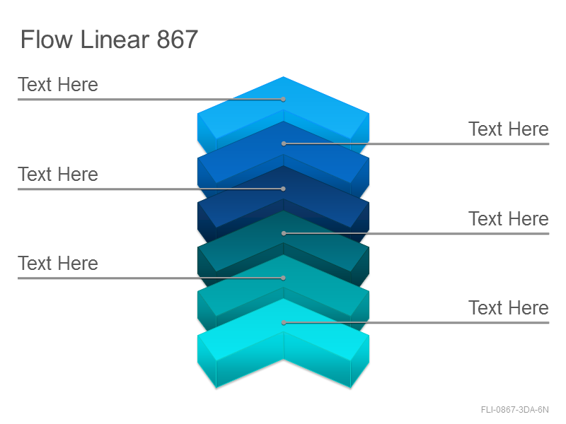Flow Linear 867