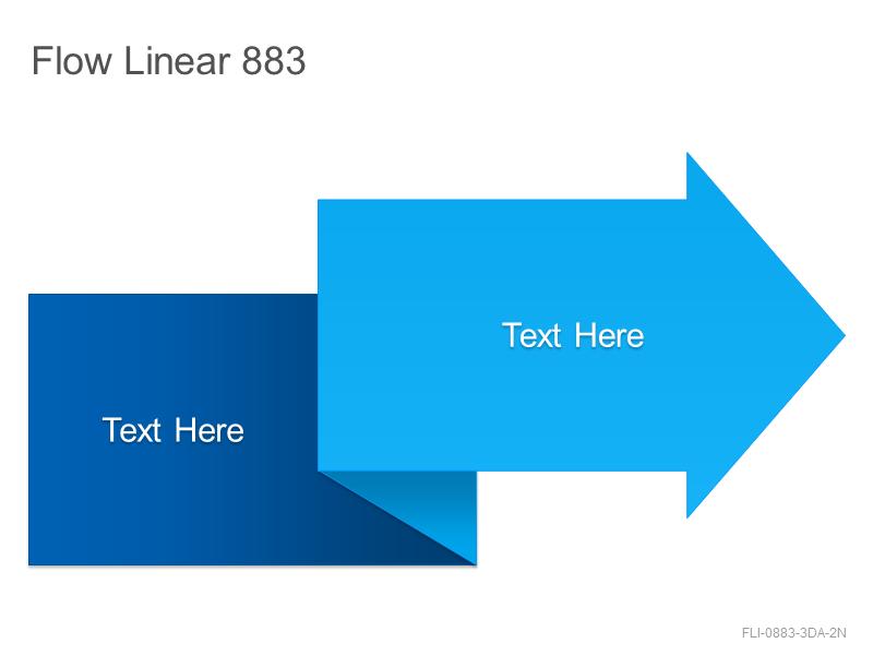 Flow Linear 883