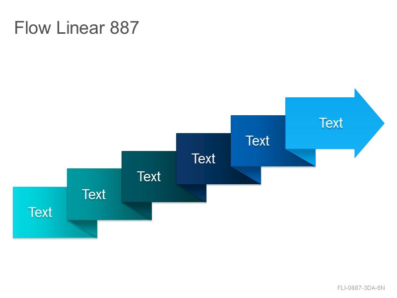 Flow Linear 887