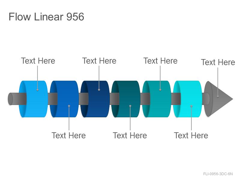 Flow Linear 956
