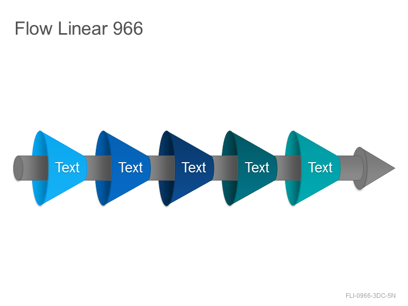 Flow Linear 966