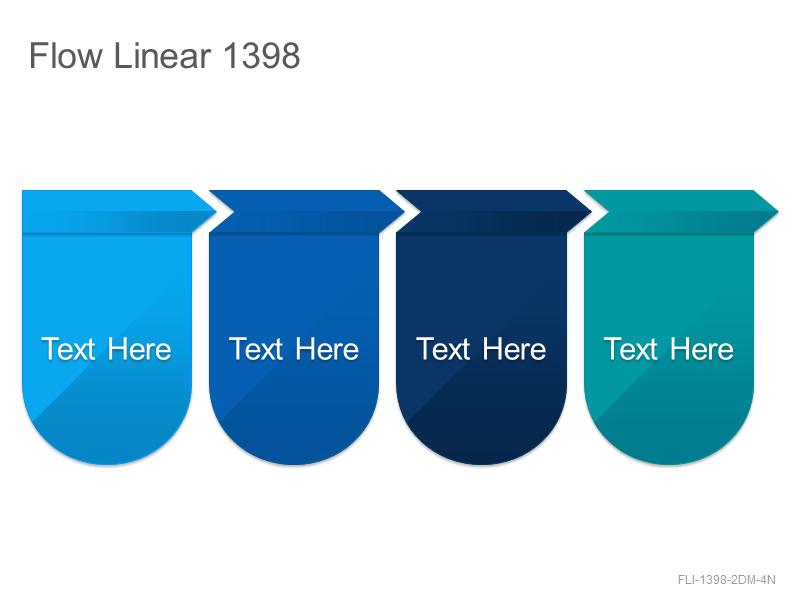 Flow Linear 1398