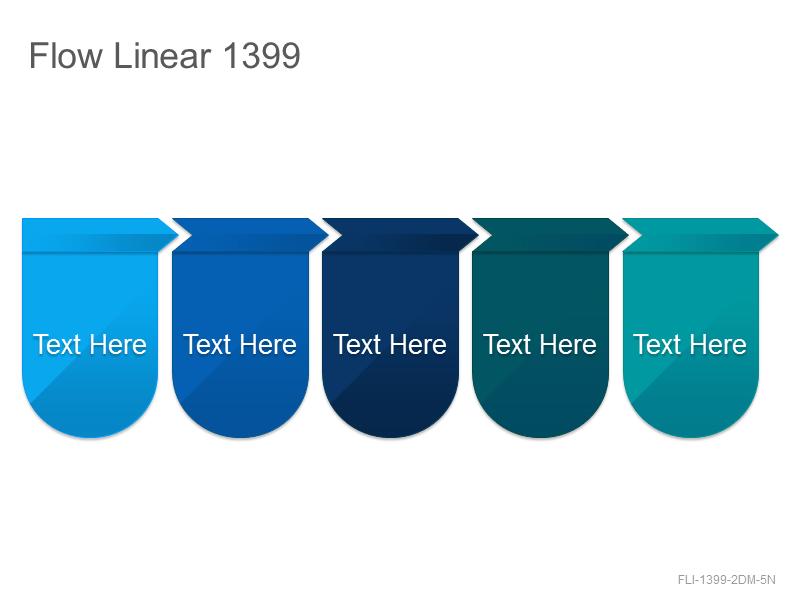 Flow Linear 1399