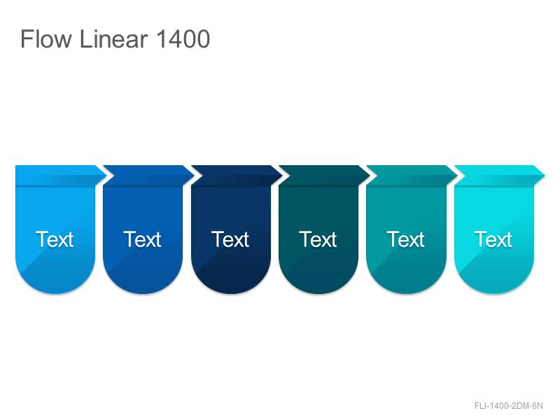 Flow Linear 1400