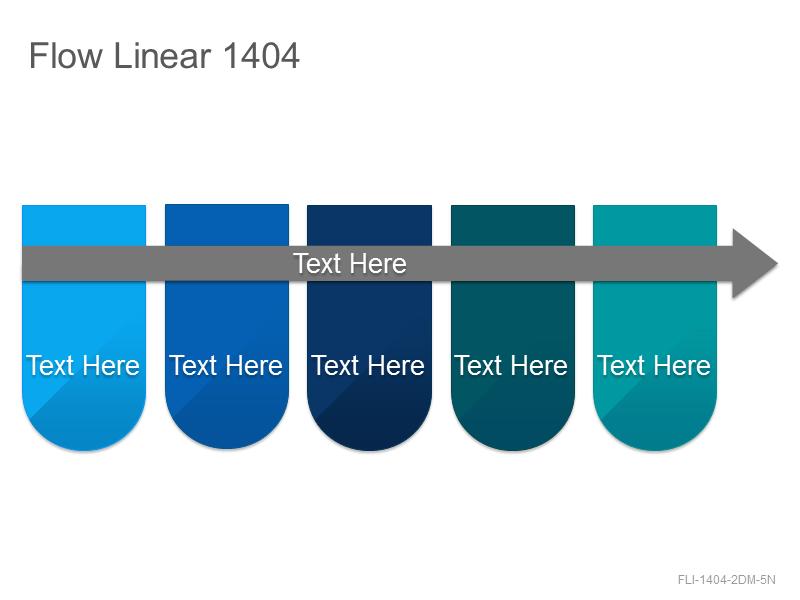 Flow Linear 1404