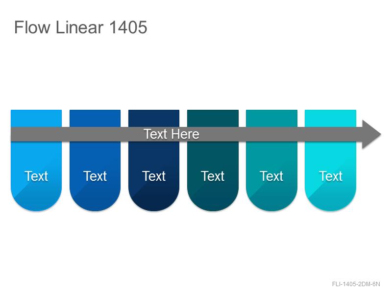 Flow Linear 1405