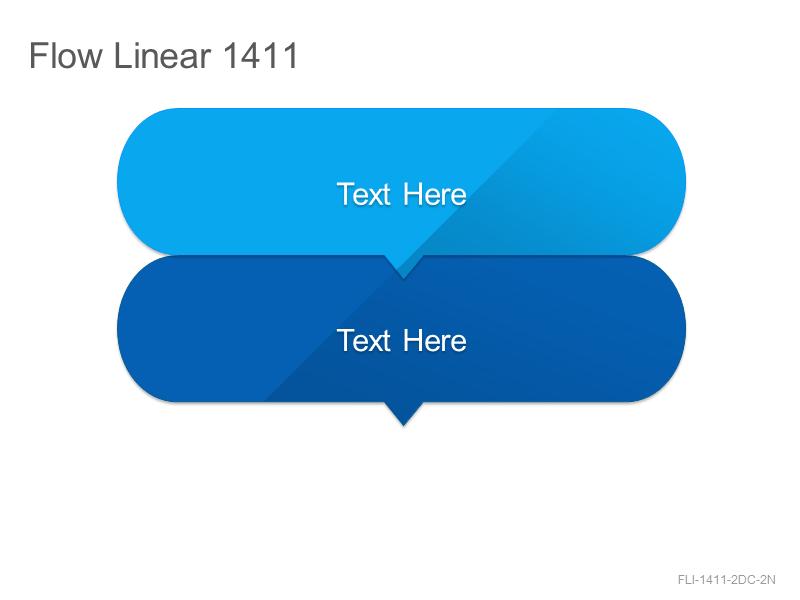 Flow Linear 1411