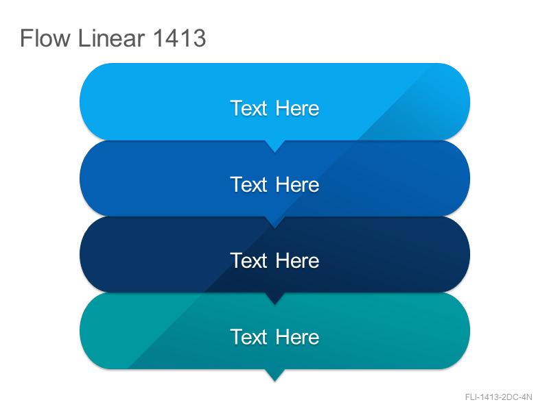 Flow Linear 1413