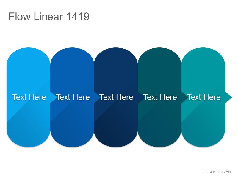 Flow Linear 1419