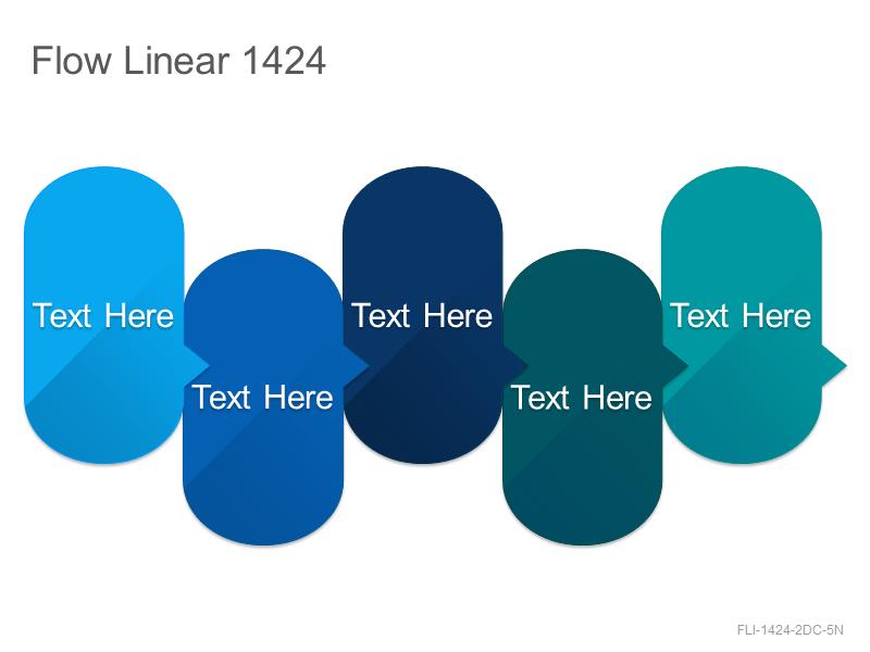 Flow Linear 1424