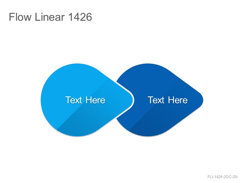Flow Linear 1426
