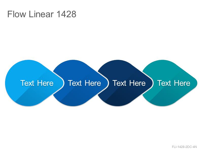 Flow Linear 1428