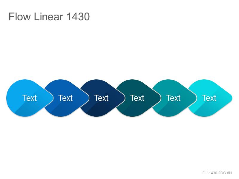 Flow Linear 1430