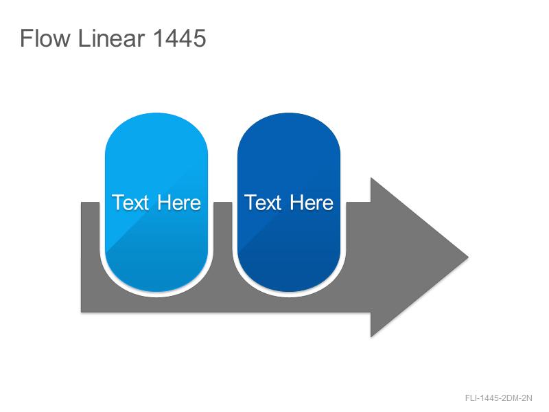 Flow Linear 1445