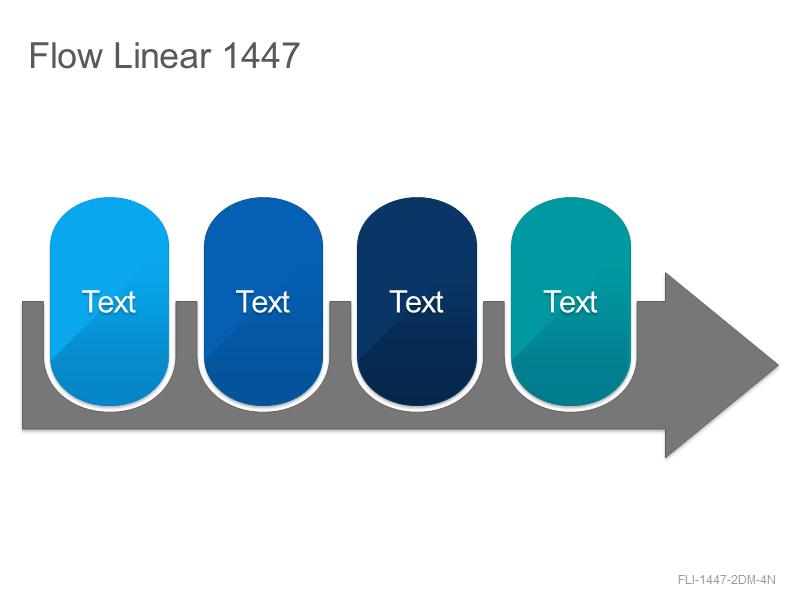 Flow Linear 1447