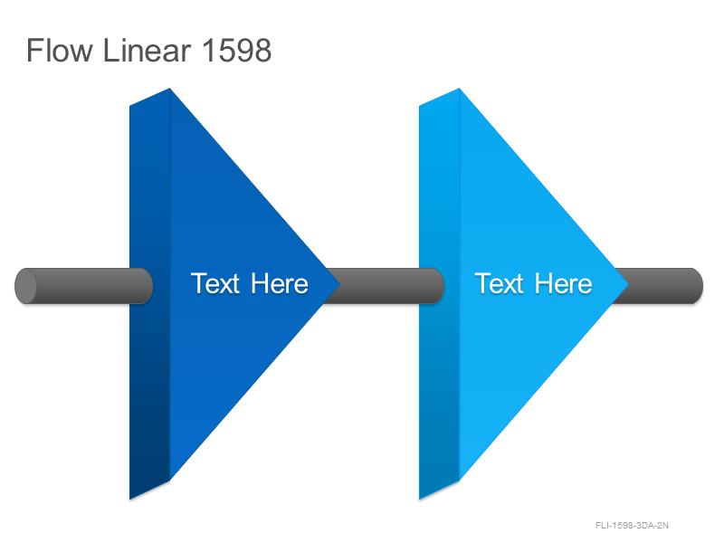 Flow Linear 1598