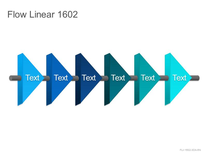 Flow Linear 1602