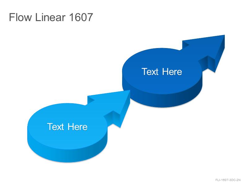 Flow Linear 1607