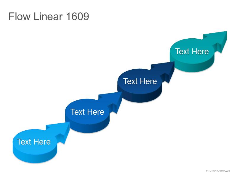 Flow Linear 1609