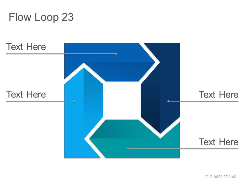 Flow Loop 23