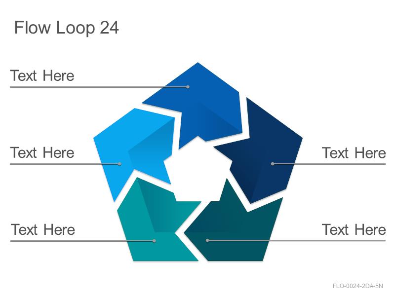 Flow Loop 24