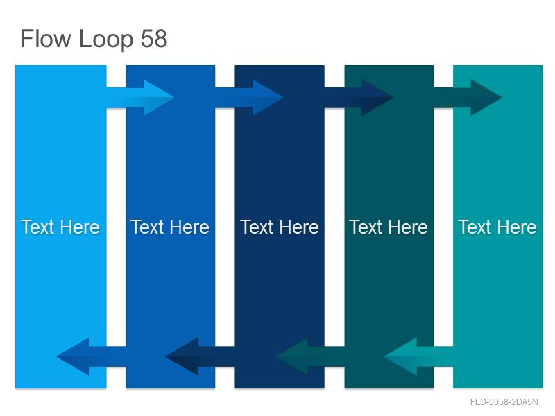 Flow Loop 58
