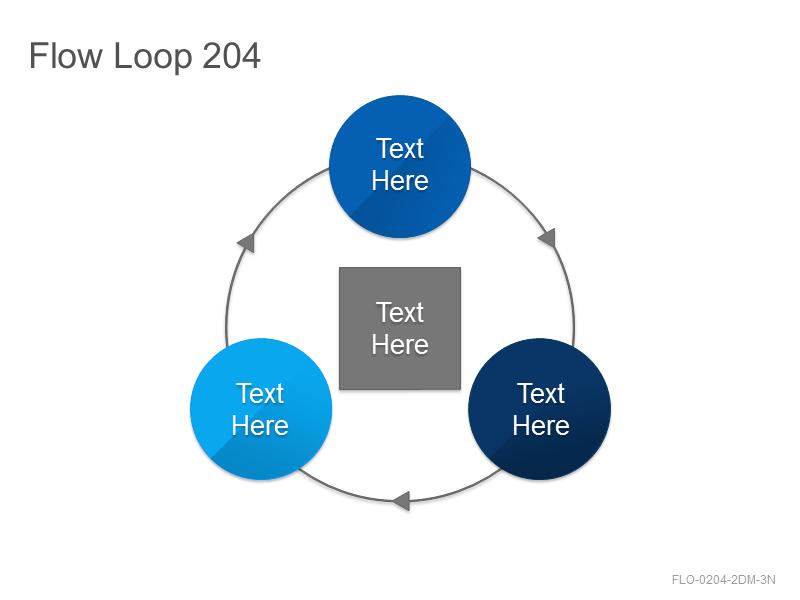 Flow Loop 204