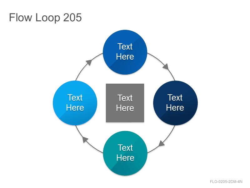 Flow Loop 205
