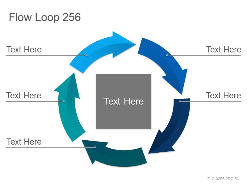 Flow Loop 256