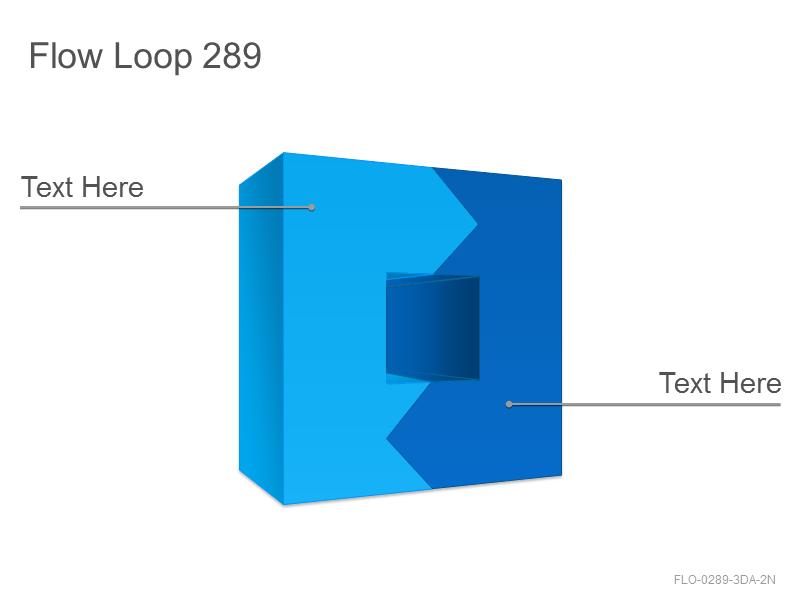 Flow Loop 289
