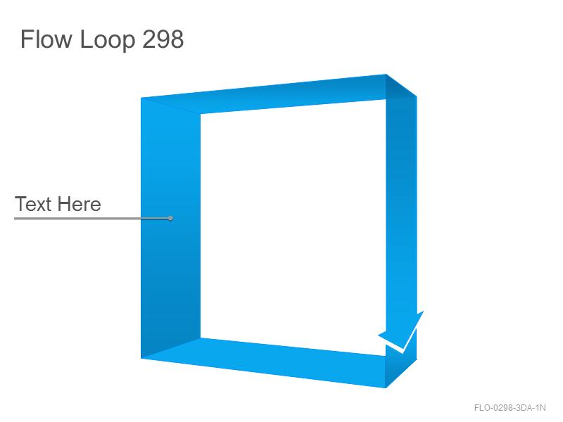 Flow Loop 298