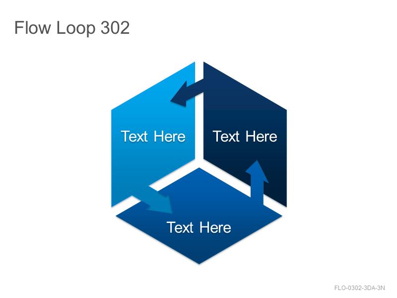 Flow Loop 302