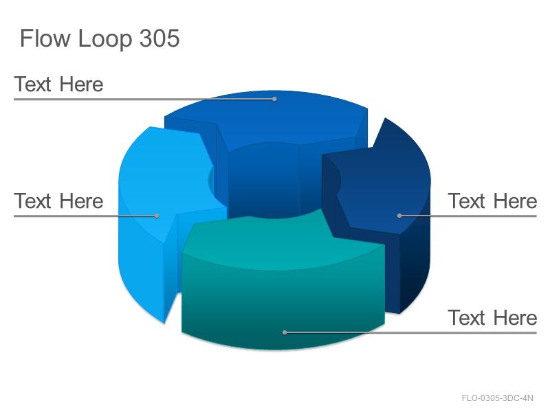 Flow Loop 305