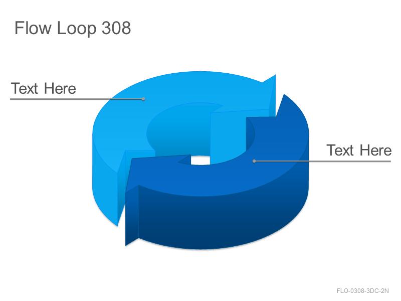 Flow Loop 308