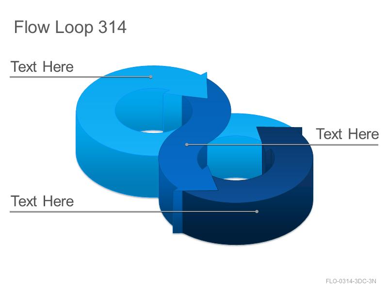 Flow Loop 314