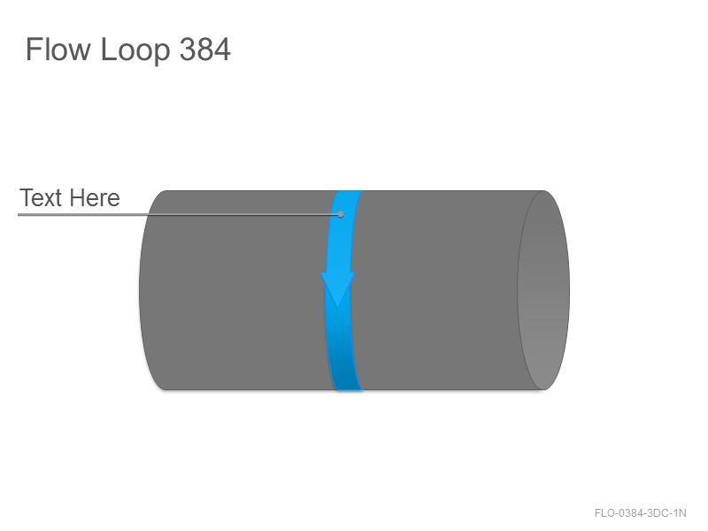 Flow Loop 384