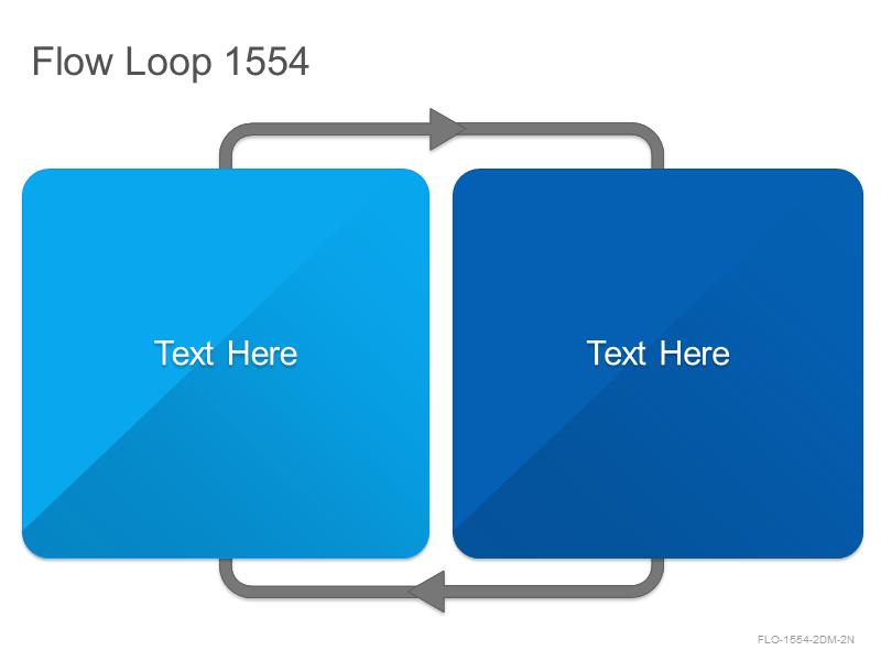 Flow Loop 1554
