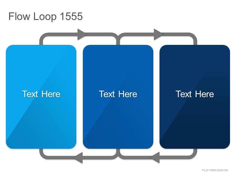 Flow Loop 1555