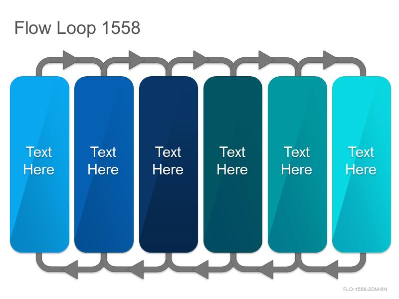Flow Loop 1558