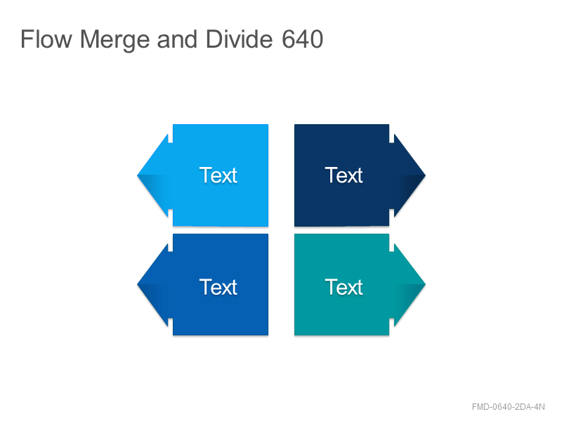 Flow Merge and Divide 640