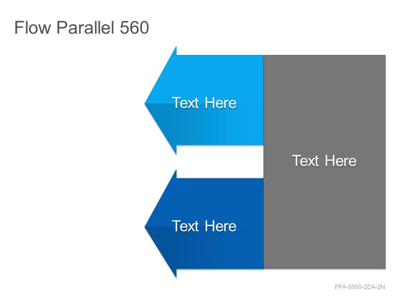 Flow Parallel 560