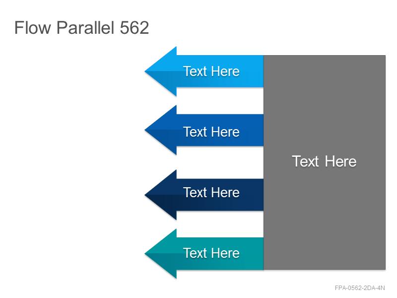 Flow Parallel 562
