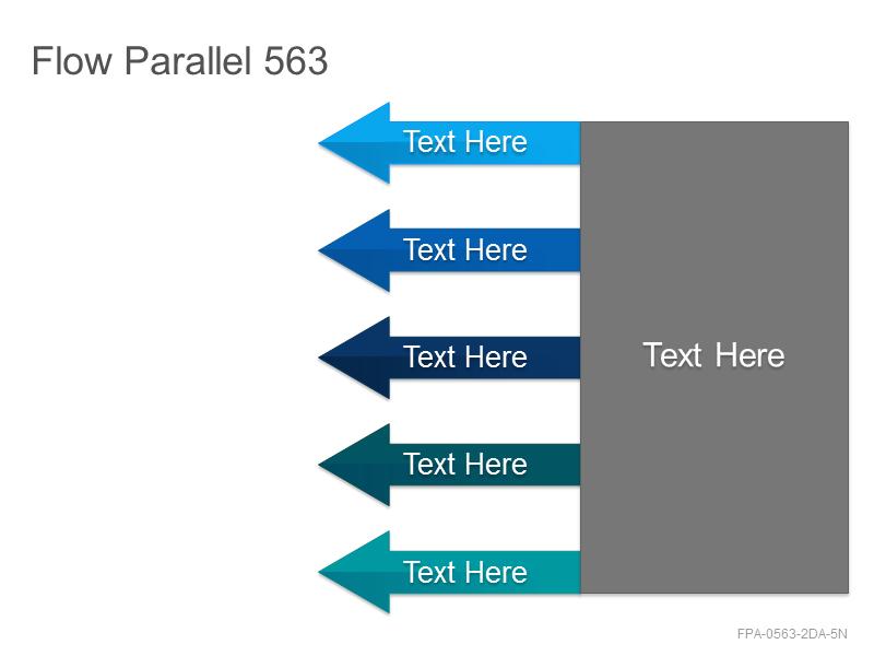 Flow Parallel 563
