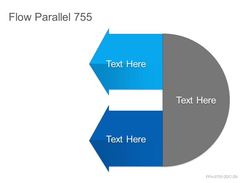 Flow Parallel 755
