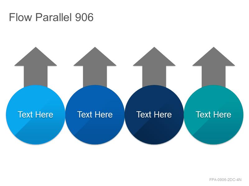 Flow Parallel 906